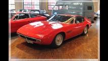 Delahaye 135M Cabriolet by Pennock