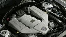Mercedes SL 63 65 AMG - In Detail
