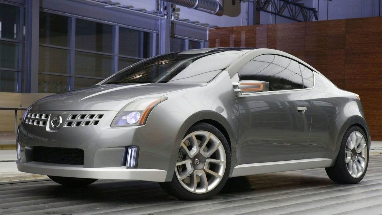 2005 Nissan Azeal Concept