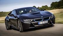BMW i8S in the works, could run from 0-100 km/h in 3.5 seconds