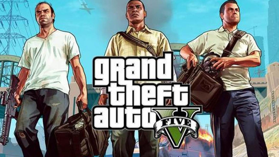 Grand Theft Auto V ships 14 million copies in first day - makes $800 million