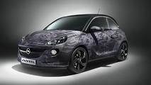 Opel ADAM by Bryan Adams limited edition 17.12.2013