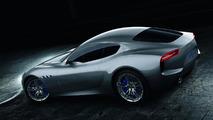 2016 Maserati Alfieri will look just like the concept - report