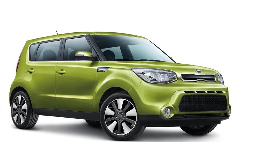 Kia Soul could gain turbo & all-wheel drive variants