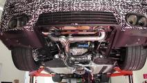 Nissan GT-R NISMO Development Story video screenshot 26.11.2013