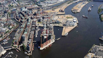 Hamburg, Germany center to ban car access by 2034