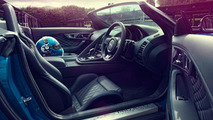 Jaguar Design Director Ian Callum highlights the development of the Project 7 [video]