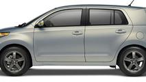Scion xD 10 Series 28.3.2013