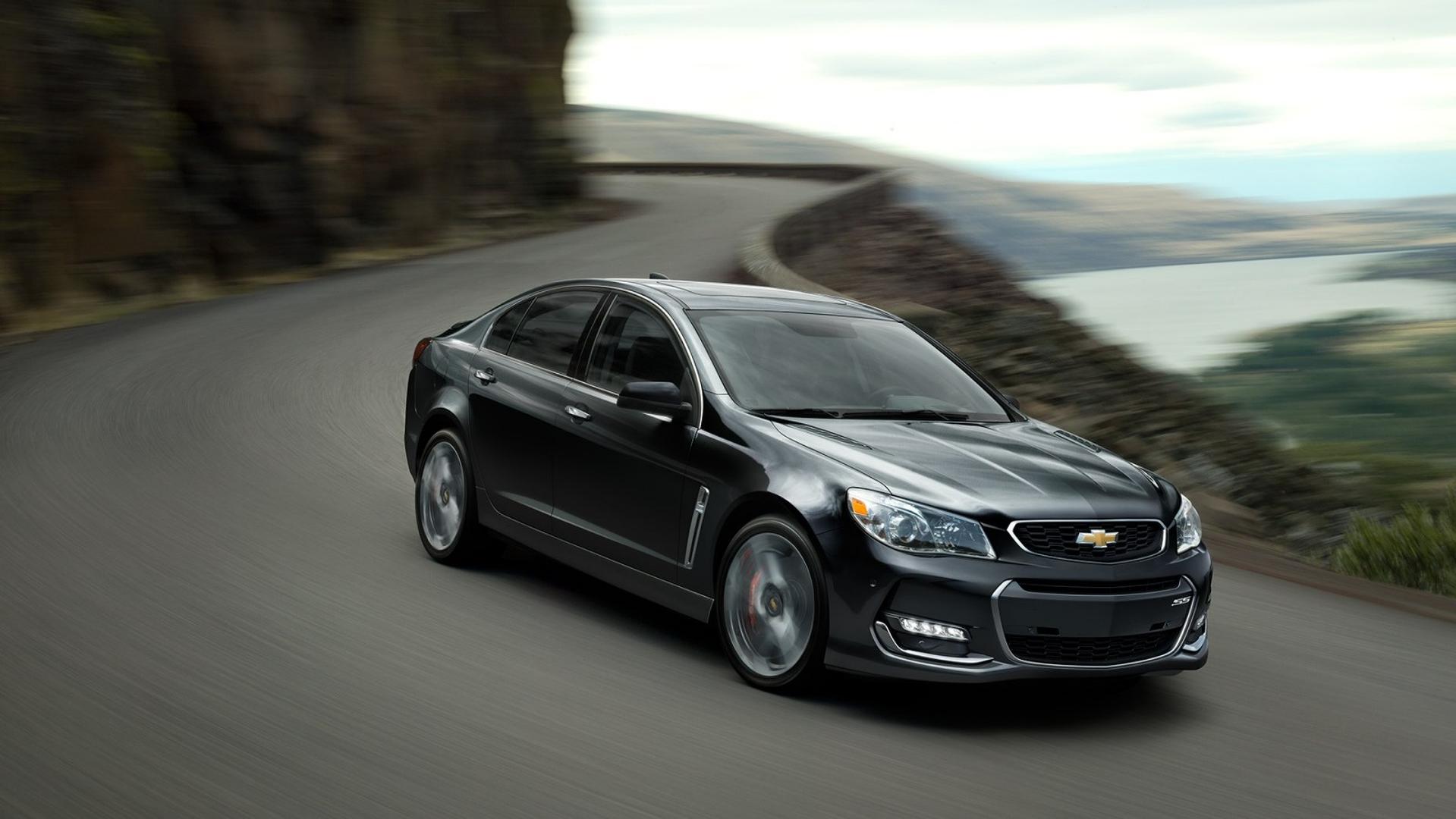 Will 2017 Chevrolet SS get LSA motor?