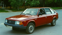 Soviet Cars Were Weird: Moskvitch-2141 (Aleko)