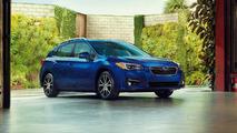 2017 Subaru Impreza starts at $18,395