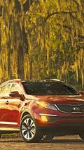 Kia Sportage SX - 7.3.2011