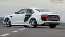 Hofele R8-Look Body Kit for Audi A5 - 1024
