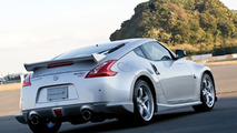 Nismo S-tune 370Z more photos and details