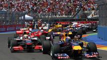2010 European Grand Prix - RESULTS [video]