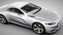 Peugeot SR1 follow up concept to debut in Paris - rumors