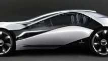 Bertone Pandion Concept