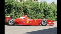 Ferrari F300 Formula 1 Racing Car