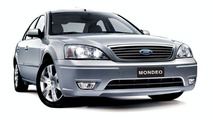 Mondeo 2.5 V6 Wins China's 2005 Car Of The Year