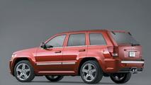 2006 Jeep Grand Cherokee SRT8