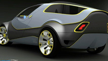 Ford Flux Concept