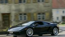 WCF Test Drive: Hamann Lamborghini Gallardo