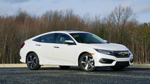 2017 Honda Civic Sedan: İnceleme