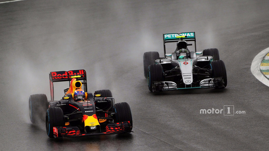 Verstappen drive earns Senna/Schumacher comparisons
