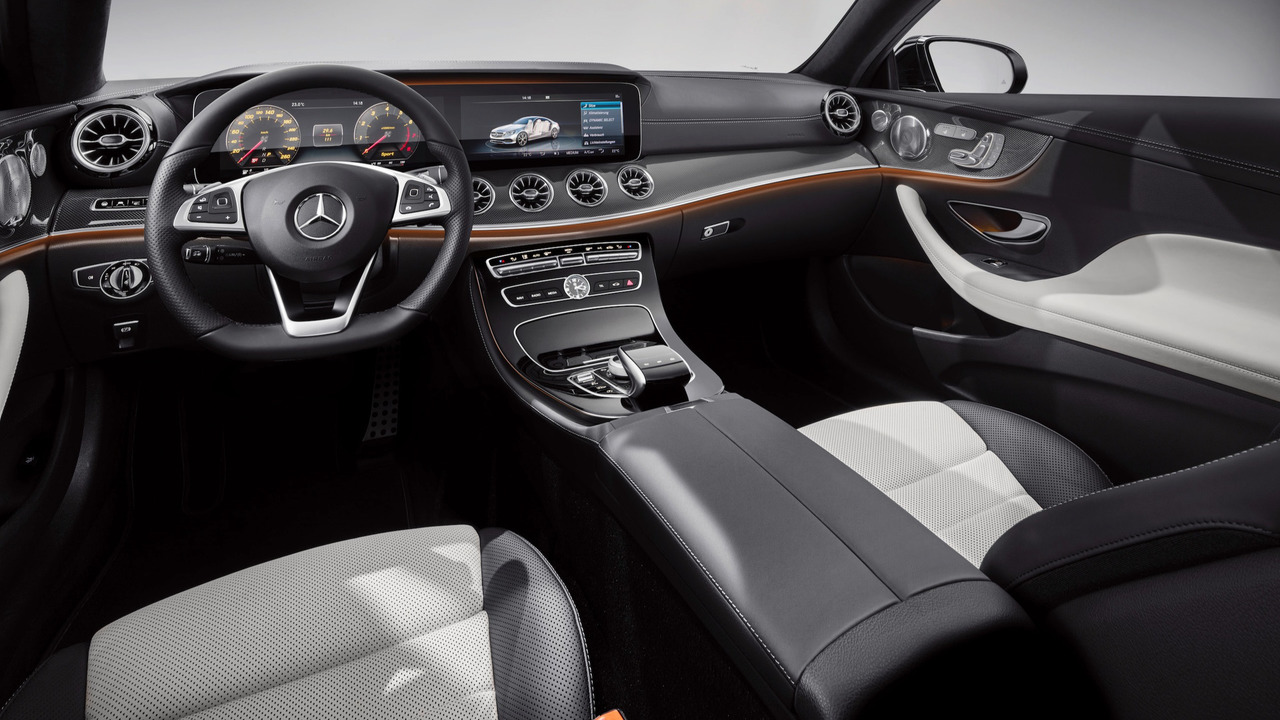 cheapest mercedes e class coupe in u k costs 40 135. Black Bedroom Furniture Sets. Home Design Ideas