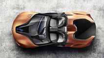 BMW i Vision Future Interaction konsepti