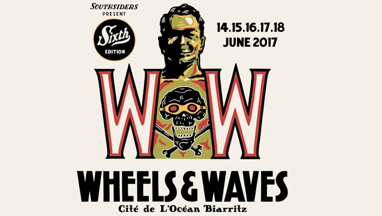 Wheels & Waves 2017