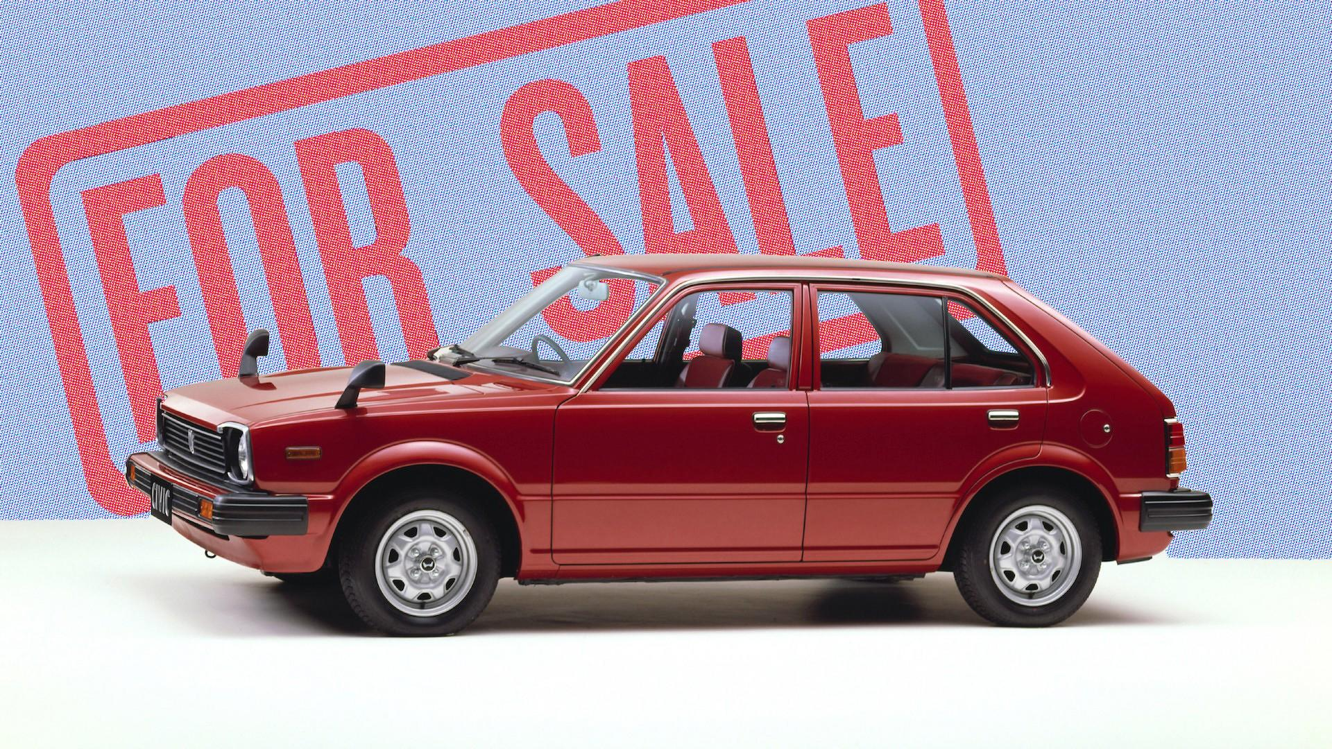 How To Get The Most Money Selling A Used Car