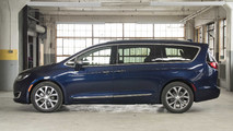 2017 Chrysler Pacifica | Why Buy