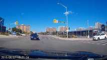 Dashcam of Brampton car crash may contradict police charge
