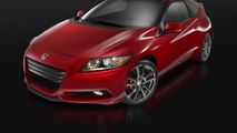 Honda CR-Z supercharger kit launched
