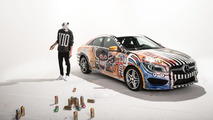 Mercedes CLA Street Style by CRO