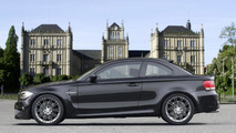 Hartge tunes BMW 1-Series M Coupe to 401HP