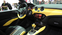 2013 Opel Adam live in Paris 27.09.2012