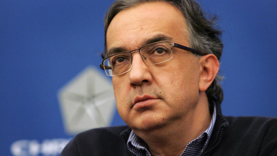 Sergio Marchionne says FCA tie-up with Ford or GM is