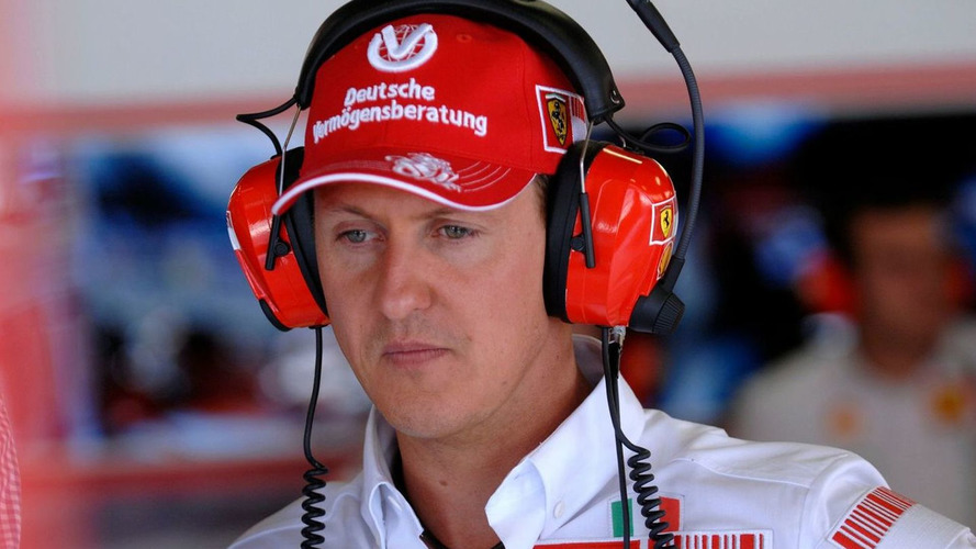 No refunds for Schumacher's Valencia comeback tickets
