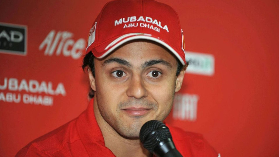 Massa 'close' to new three-year Ferrari deal