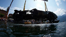 Submerged Bugatti Recovered After 74 Years Goes To Auction
