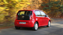 Volkswagen eco Up! 05.12.2012