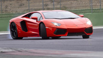 Lamborghini Aventador offered for free to penthouse buyers in Dubai