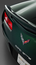 2014 Corvette Stingray Premiere Edition Convertible revealed, costs $77,450