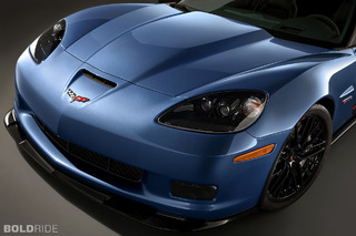 Chevrolet Corvette Z06 Carbon Limited Edition