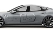 Yandex goes electric with fleet of Tesla taxis