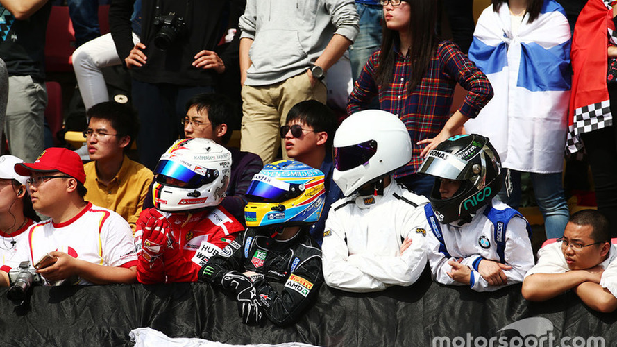 Analysis: Why the Chinese Grand Prix is here to stay