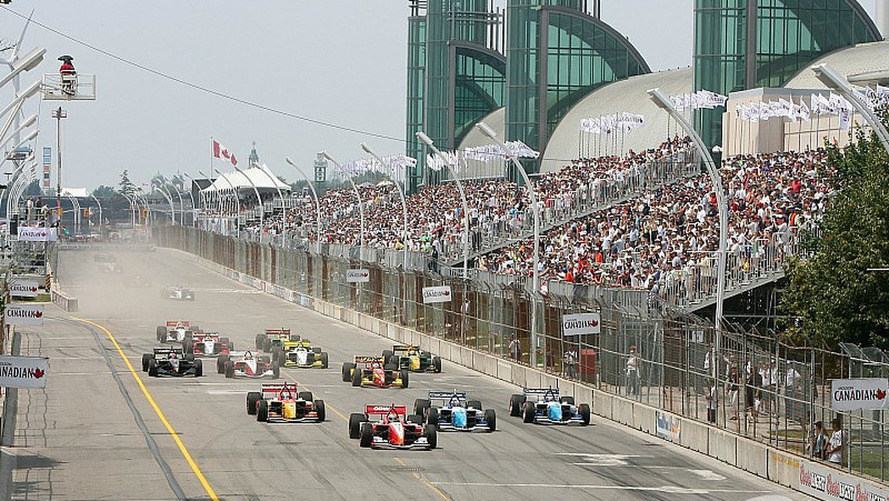 Sunshine and octane combine for perfect Honda Indy Toronto weekend