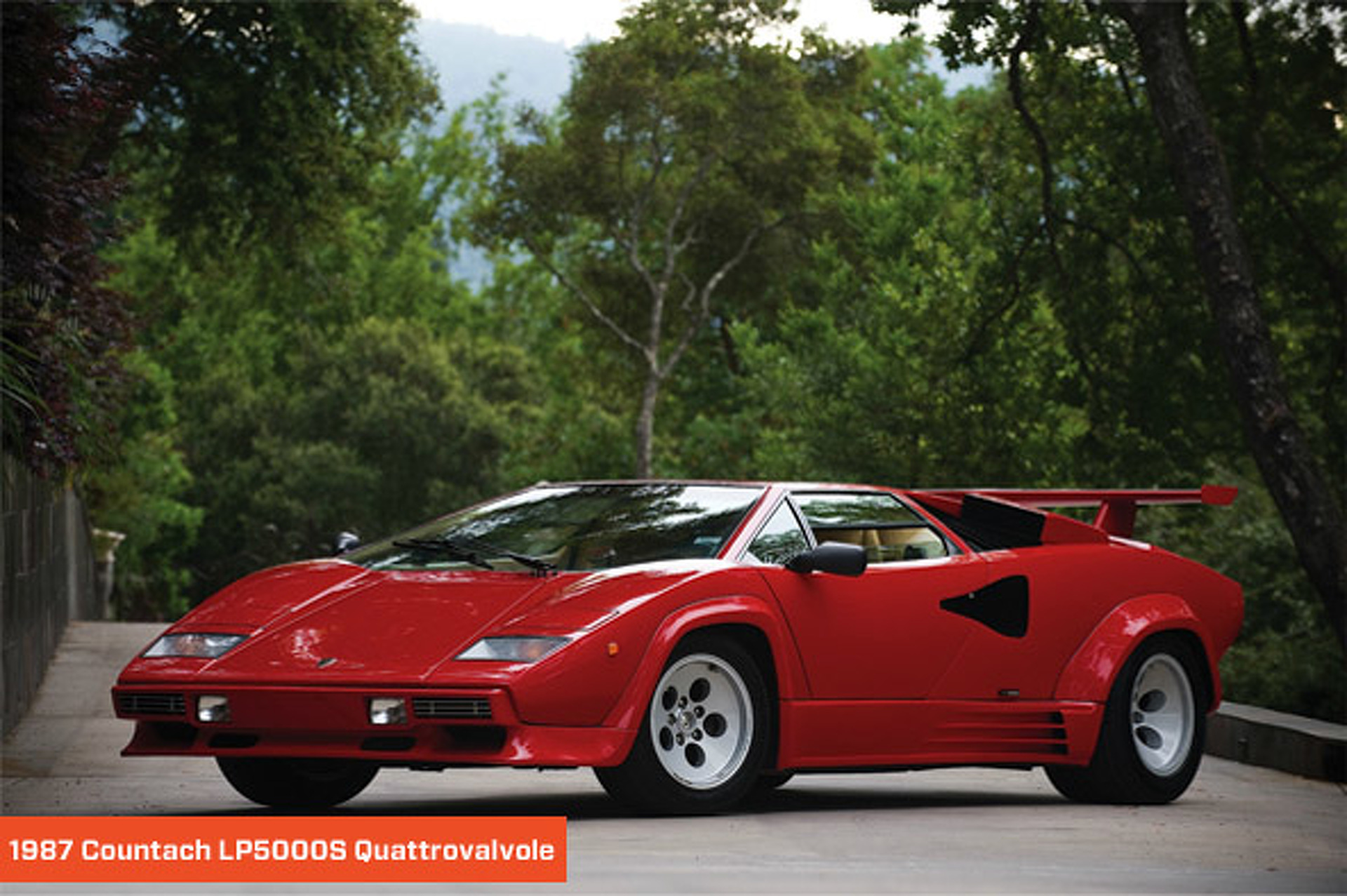 Are These The Top 5 Lamborghinis Of All Time